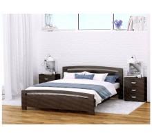 Кровать Бали Сосна