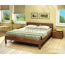 Кровать Вега Сосна