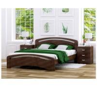 Кровать Белла Сосна
