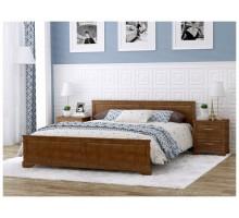 Кровать Классик Сосна
