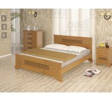 Кровать Фараон Сосна