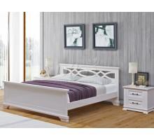 Кровать Лира Сосна
