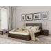Кровать Селена-2 из массива сосны