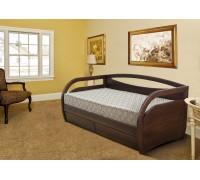 Кровать Скай Ясень