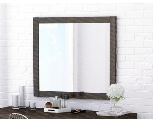 Зеркало Бали из массива сосны