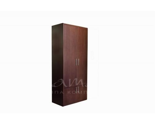 Платяной шкаф Руно 3-2 из массива бука