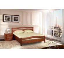 Кровать Руно-10 Бук