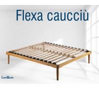 Основание кровати Флекса Каучу