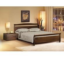 Кровать Руно-4 Бук