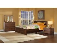 Кровать Руно-7 Бук