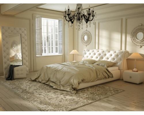 Мягкая кровать Джульетта