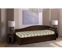 Кровать Скай-3 Бук