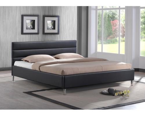 Мягкая кровать Сандра