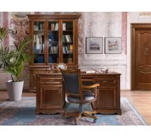 Письменный стол Афина 2-тумбовый