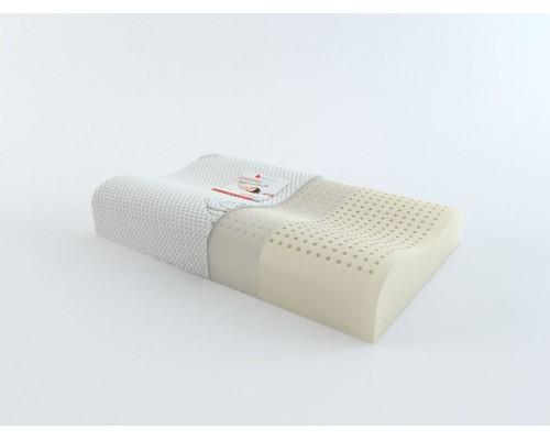Подушка из латекса Латекс Вейв