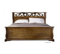 Кровать Мадлен Сосна