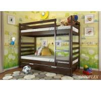 Кровать Рио Сосна