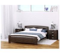 Кровать Бали Дуб