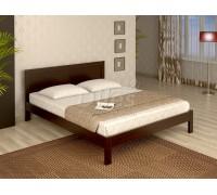 Кровать София Сосна
