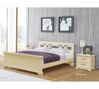 Кровать Лира-В Сосна