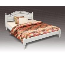 Кровать Мария-2 Сосна