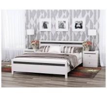 Кровать Николь Сосна