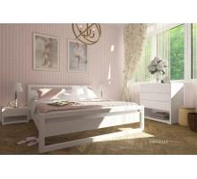 Кровать Браун Сосна