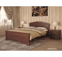 Кровать Афина-В Сосна