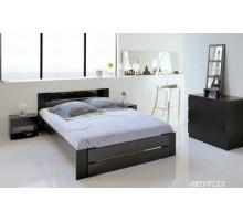Кровать Модерн Сосна