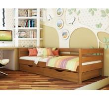 Кровать Нота Сосна