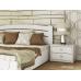 Кровать Селена-1 из массива сосны