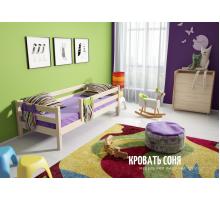 Кровать Соня Сосна