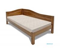 Кровать Фиеста-В Сосна