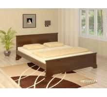 Кровать Классика-2  Сосна