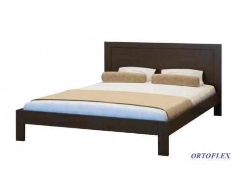 Кровать София из массива сосны