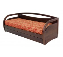 Кровать Гессен Бук