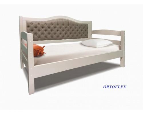 Кровать Эстель из массива сосны