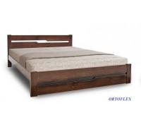Кровать Клио-В Сосна