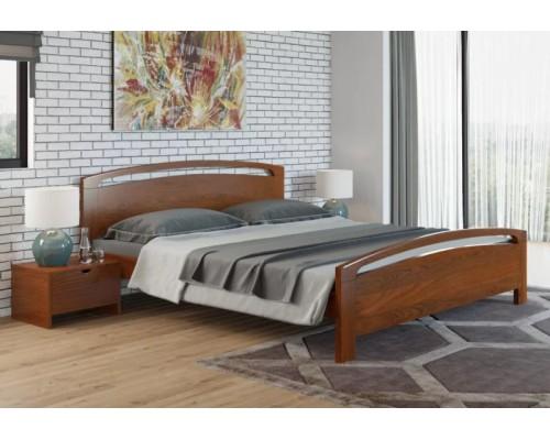 Кровать Бали из массива сосны
