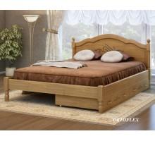 Кровать Лама Сосна