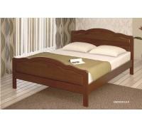Кровать Мария Сосна