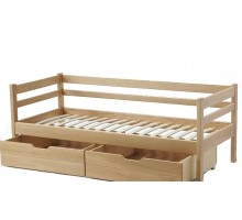 Кровать Ника-В Сосна