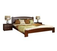 Кровать Селена-В Сосна