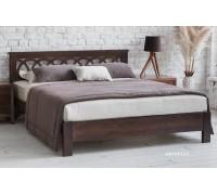 Кровать Ютта Сосна
