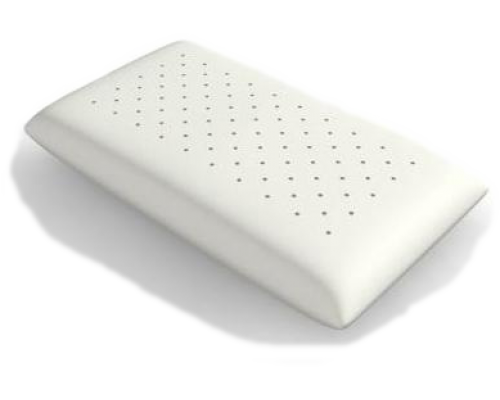 Подушка из мемори С-90 Best Sleep