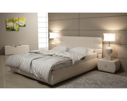 Мягкая кровать Элегия
