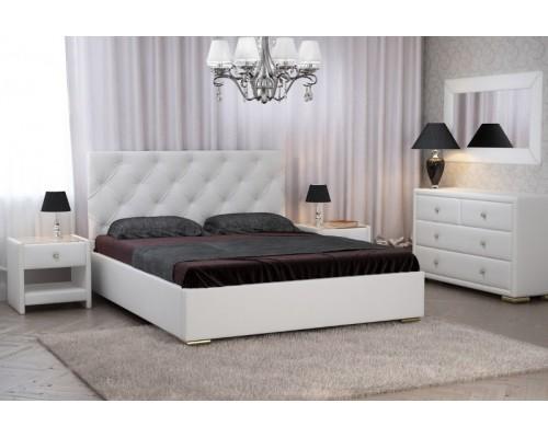 Интерьерная кровать Глория