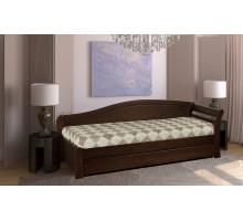 Кровать Тюрингия-1 Бук