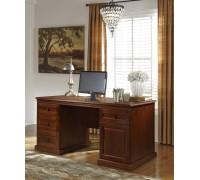 Письменный стол Олимпия 2-тумбовый