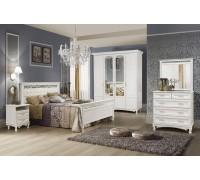 Кровать Венеция Ясень